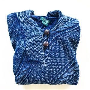Ralph Lauren shawl